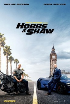 Fast And Furious Hobbs And Shaw - ดูหนังออนไลน