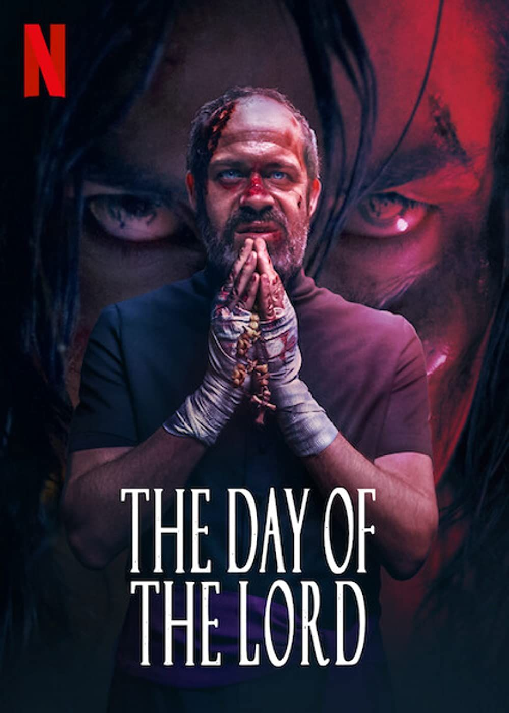 The Day of the Lord (2020) วันปราบผี