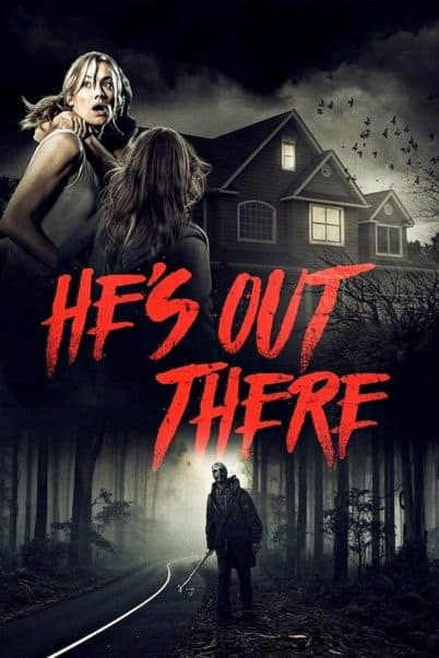 He's Out There (2018) - ดูหนังออนไลน