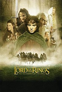 The Lord of the Rings : The Fellowship of the Ring (2001) อภินิหารแหวนครองพิภพ - ดูหนังออนไลน