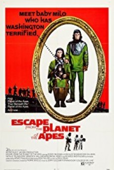 Escape from the Planet of the Apes หนีนรกพิภพวานร - ดูหนังออนไลน์