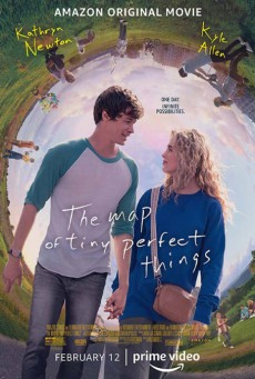 The Map of Tiny Perfect Things (2021) - ดูหนังออนไลน