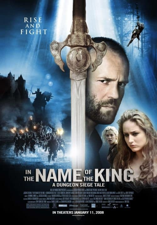 In the Name of the King: A Dungeon Siege Tale (2007) ศึกนักรบกองพันปีศาจ - ดูหนังออนไลน